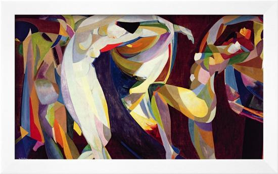 arthur-bowen-davies-dances-1914-15