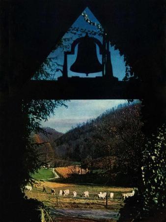 arthur-dodd-view-from-the-belltower-november-1-1948