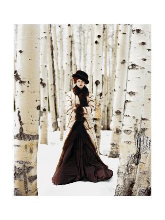 arthur-elgort-vogue-october-1999-winter-among-the-trees