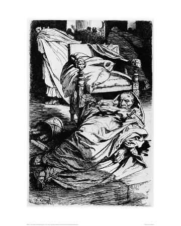 arthur-kampf-the-murder-of-julius-caesar-1924