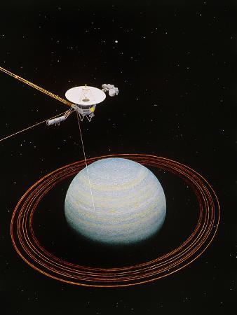 artwork-showing-voyager-2-nearing-uranus