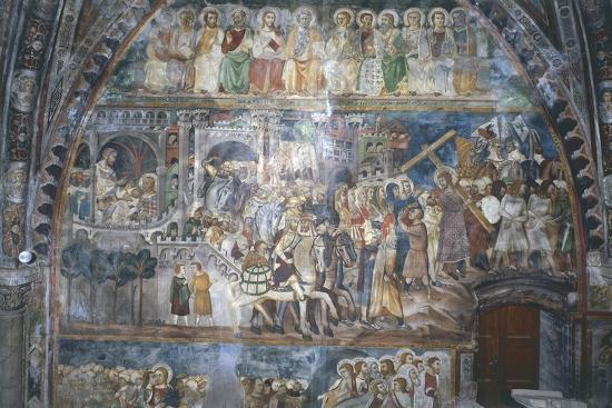 ascent-to-calvary-upper-church-of-sacro-speco-monastery