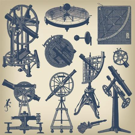 astronomical-instruments