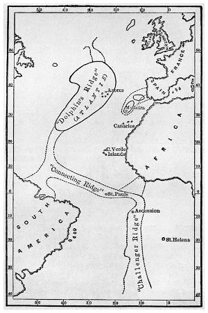 atlantis-a-map-showing-the-location-of-the-mythical-continent-c1882