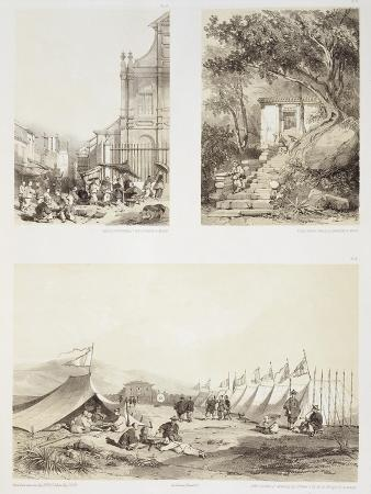 auguste-borget-a-portuguese-church-and-a-chinese-street-at-macao