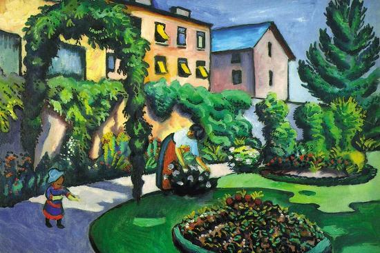 auguste-macke-garden-image