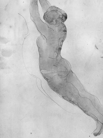 auguste-rodin-dessin