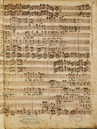 autograph-score-of-the-magnificat-for-5-voices-by-francesco-durante