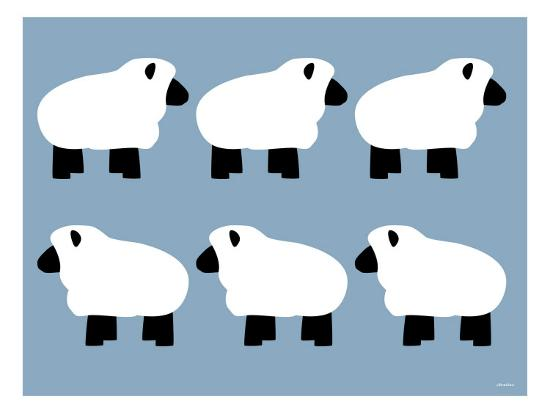 avalisa-blue-sheep-family