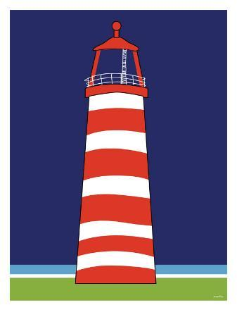 avalisa-red-lighthouse