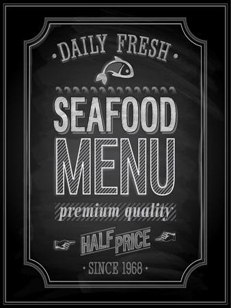avean-seafood-poster-chalkboard