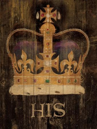avery-tillmon-his-majesty-s-crown-with-word