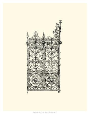 b-w-wrought-iron-gate-v
