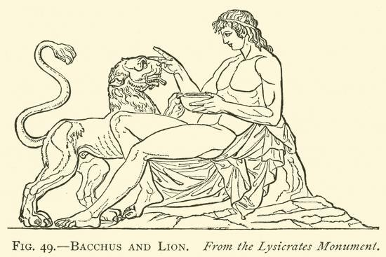 bacchus-and-lion