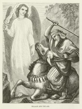 balaam-and-the-ass