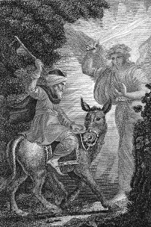 balaam-s-ass-c1790-1834