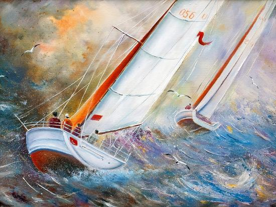balaikin2009-sea-regatta-at-a-gale