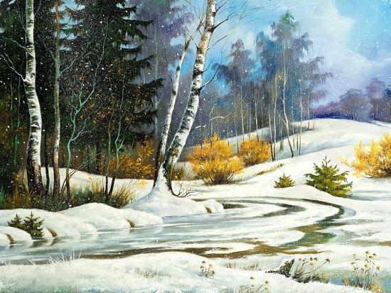 balaikin2009-winter-wood