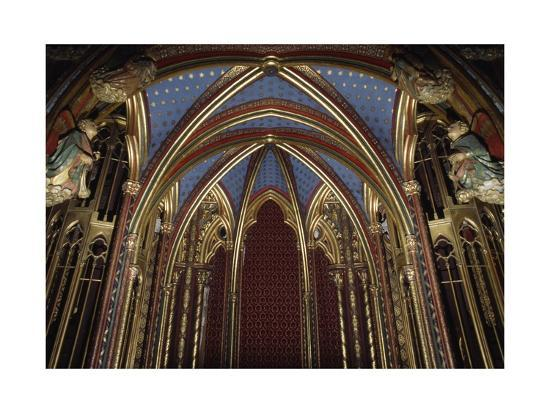 baldacchino-sainte-chapelle