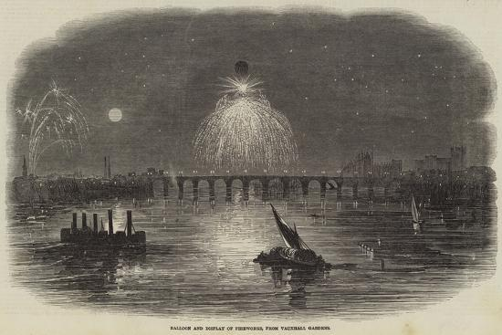 balloon-and-display-of-fireworks-from-vauxhall-gardens