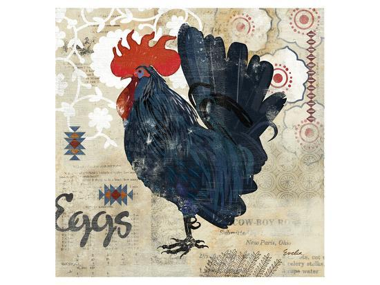 banty-rooster
