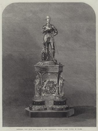 baptismal-gift-from-the-queen-to-her-grandchild-prince-albert-victor-of-wales
