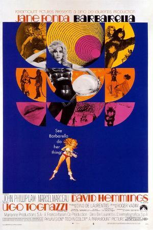 barbarella-1968
