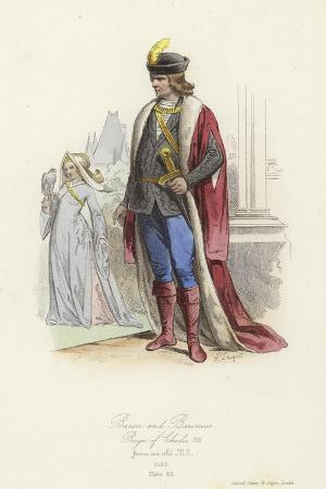 baron-and-baroness-reign-of-charles-viii-of-france