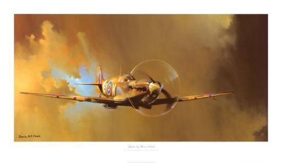barrie-clark-spitfire