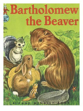 bartholomew-the-beaver