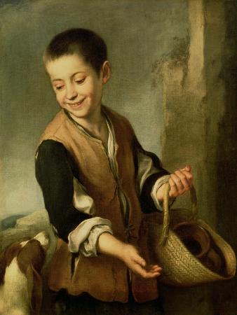 bartolome-esteban-murillo-boy-with-a-dog-circa-1650