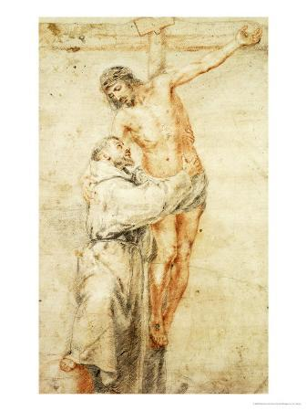bartolome-esteban-murillo-st-francis-rejecting-the-world-and-embracing-christ