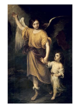 bartolome-esteban-murillo-the-guardian-angel