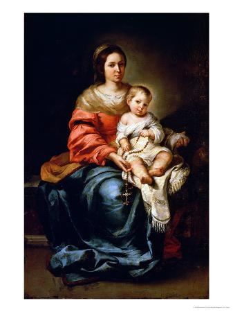 bartolome-esteban-murillo-the-madonna-of-the-rosary