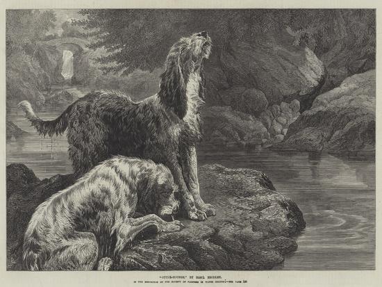basil-bradley-otter-hounds