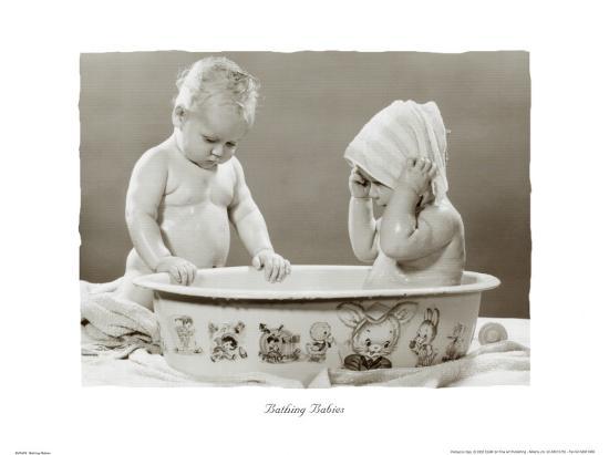 bathing-babies