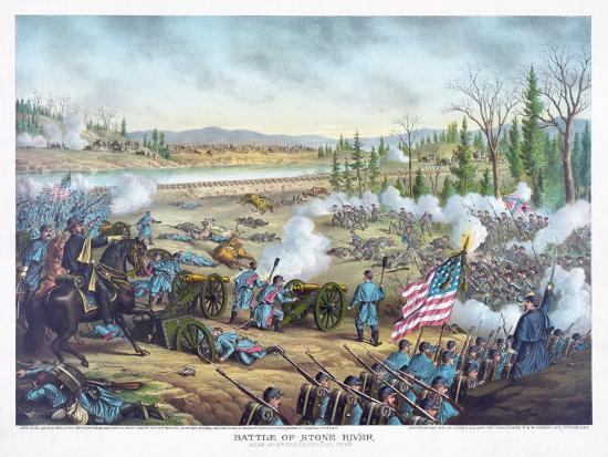 battle-of-stones-river-pub-kurz-and-allison-1891