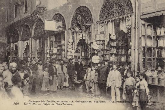 bazaar-damascus-syria