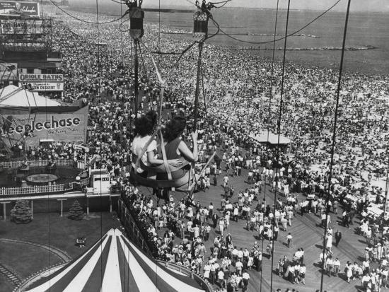beach-crowds-as-seen-from-the-parachute-jump-at-steeple-park-coney-island-ny-1950