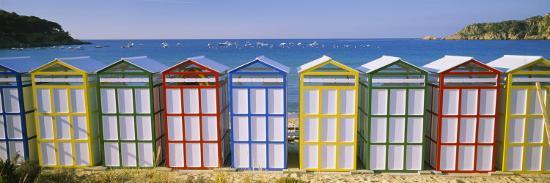 beach-huts-in-a-row-on-the-beach-catalonia-spain
