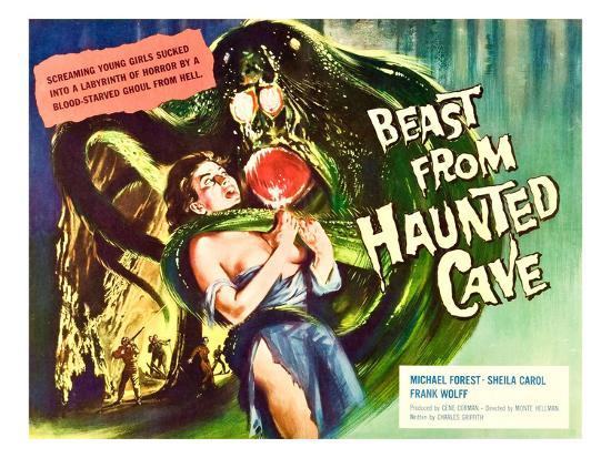 beast-from-haunted-cave-sheila-carol-lobbycard-1960