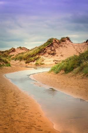 beate-margraf-netherlands-holland-on-the-west-frisian-island-of-texel-north-holland-inlet-de-slufter
