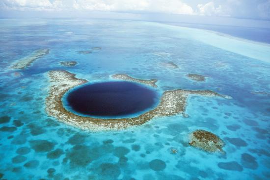 belize-aerial-of-belize-blue-hole