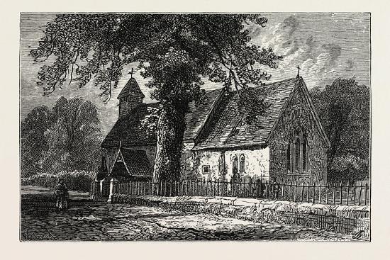 bemerton-church