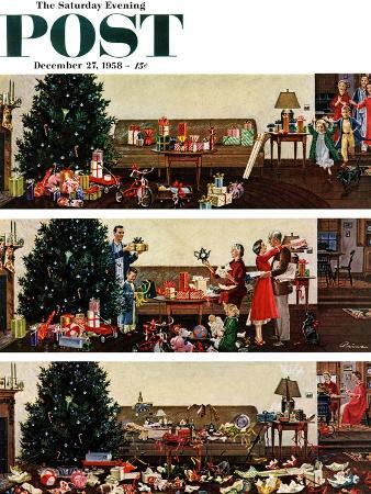ben-kimberly-prins-christmas-morning-saturday-evening-post-cover-december-27-1958