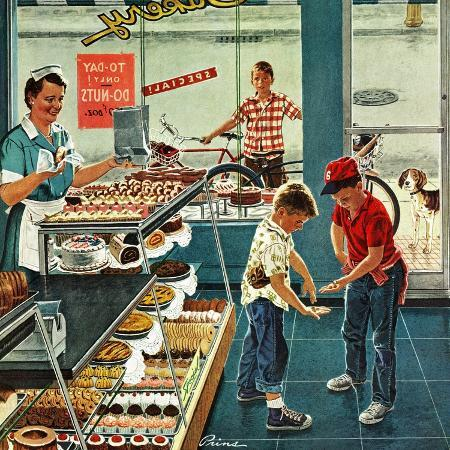 ben-kimberly-prins-doughnuts-for-loose-change-march-29-1958
