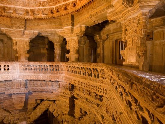 ben-pipe-interior-of-jain-temple-jaisalmer-rajasthan-india-asia