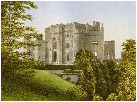 benjamin-fawcett-birr-castle-count-offaly-ireland-home-of-the-earl-of-rosse-c1880