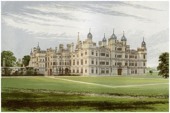 benjamin-fawcett-burghley-house-lincolnshire-home-of-the-marquis-of-exeter-c1880