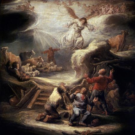 benjamin-gerritz-cuyp-the-annunciation-to-the-shepherds-17th-century